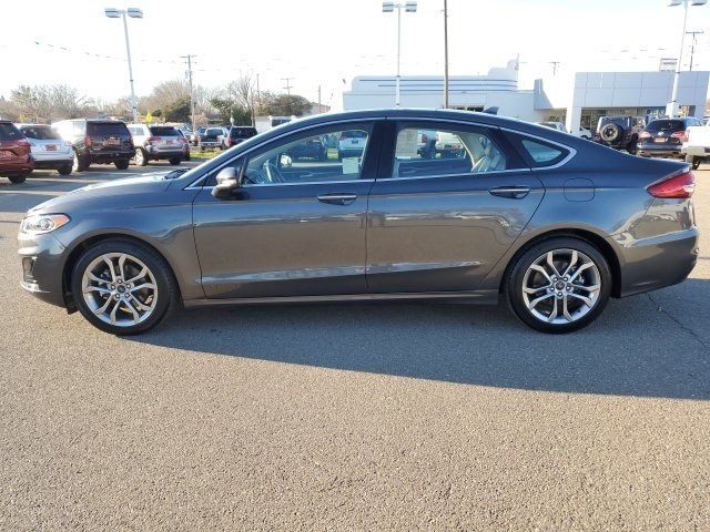 Ford Fusion 2019 price $19,374
