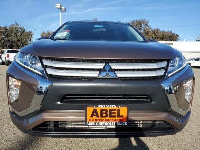 Mitsubishi Eclipse Cross 2019 price $15,578