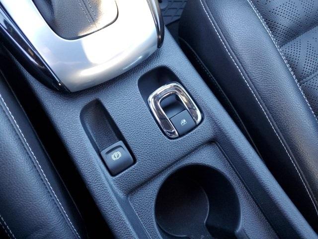 Buick Cascada 2016 price $17,429
