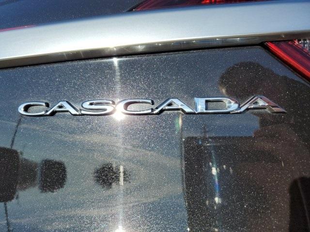 Buick Cascada 2016 price $17,893