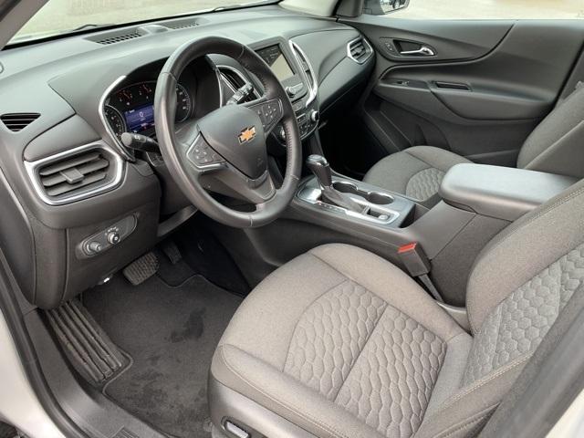 Chevrolet Equinox 2019 price $20,496