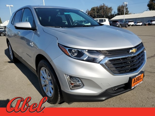 Chevrolet Equinox 2019 price $20,742