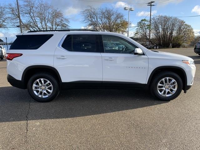 Chevrolet Traverse 2019 price $33,829