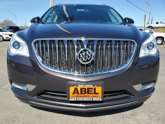 Buick Enclave 2017 price $26,568