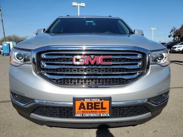 GMC Acadia 2017 price $20,550