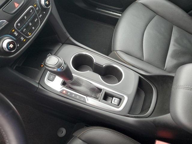 Chevrolet Equinox 2019 price $24,240