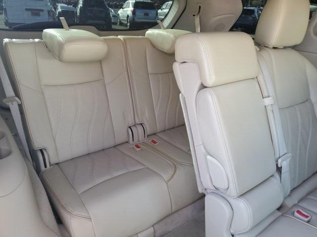 INFINITI QX60 2014 price $15,997
