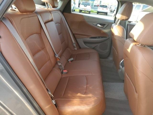 Chevrolet Malibu 2017 price $20,503