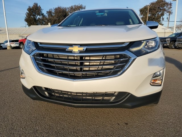 Chevrolet Equinox 2019 price $25,222