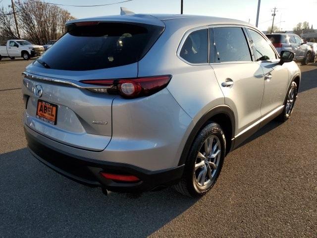 Mazda CX-9 2018 price $22,814
