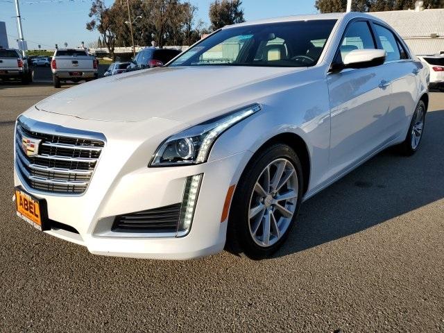 Cadillac CTS 2019 price $32,620
