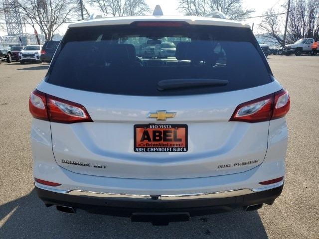 Chevrolet Equinox 2019 price $24,991
