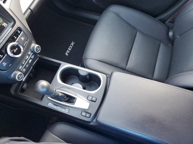 Acura RDX 2016 price $24,598
