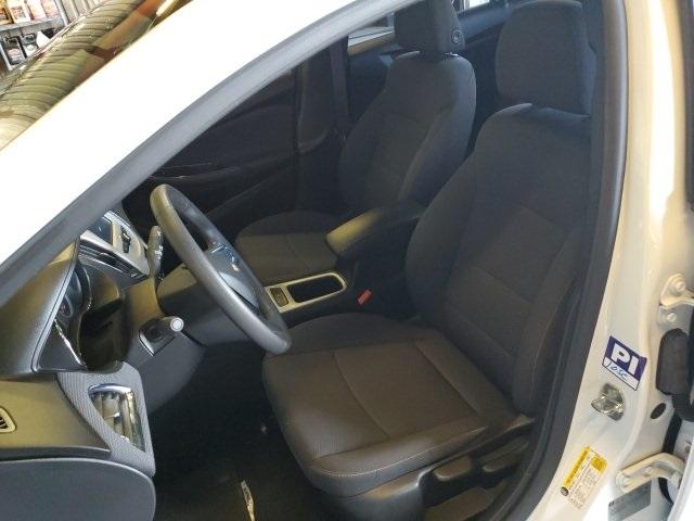 Chevrolet Cruze 2017 price $12,250