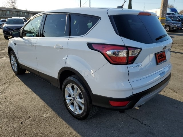 Ford Escape 2017 price $15,707