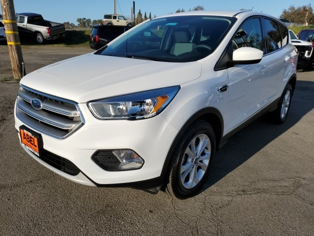 Ford Escape 2017 price $14,627