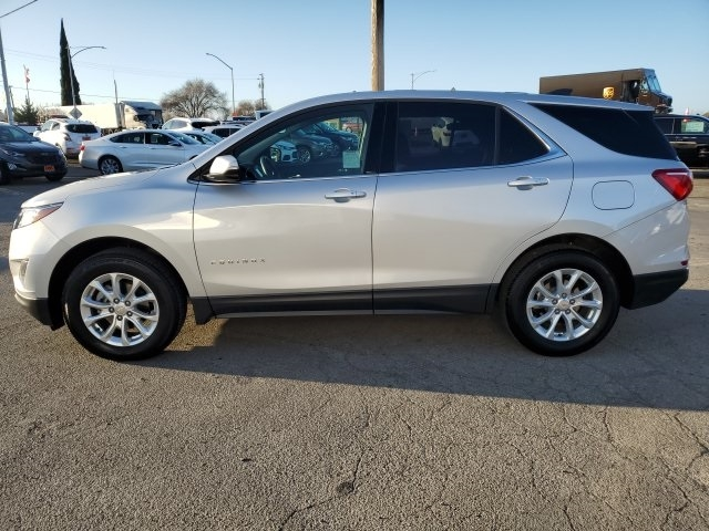 Chevrolet Equinox 2019 price $22,593