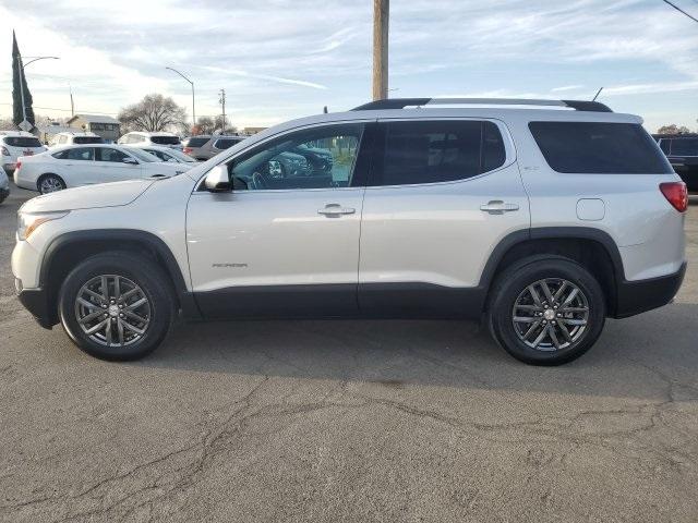GMC Acadia 2019 price $29,141