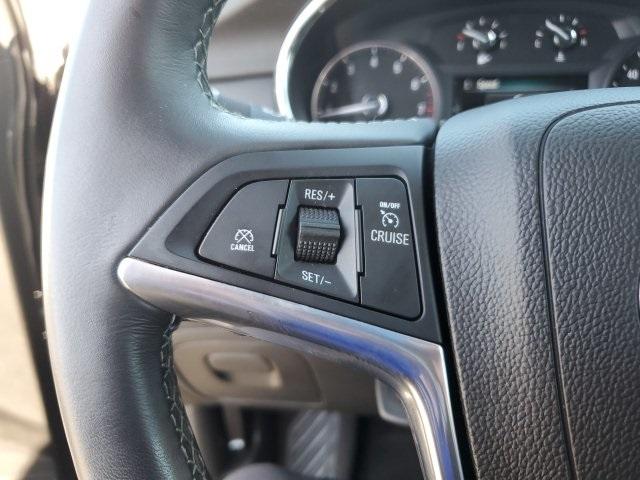 Buick Encore 2018 price $16,975