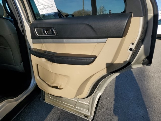 Ford Explorer 2017 price $23,431