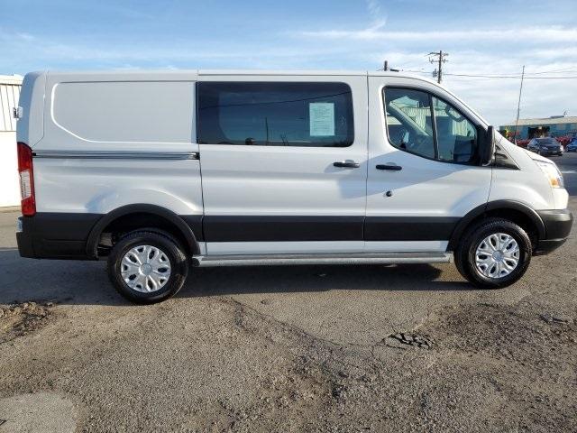 Ford Transit-250 2019 price $27,196