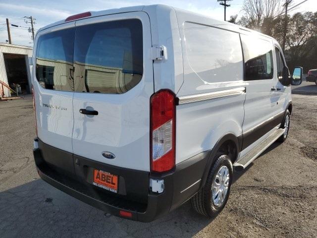 Ford Transit-250 2019 price $26,994