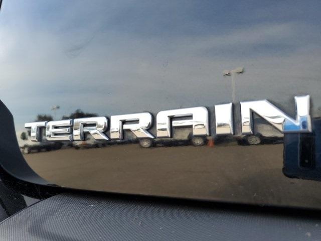 GMC Terrain 2017 price $24,908