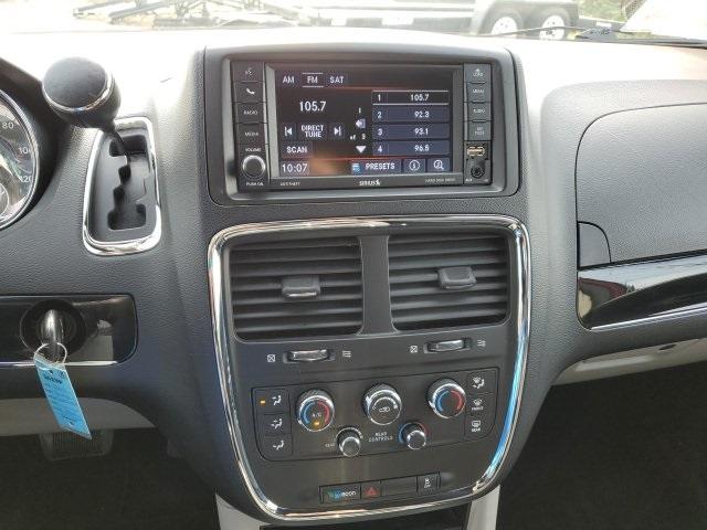 Dodge Grand Caravan 2018 price $15,771