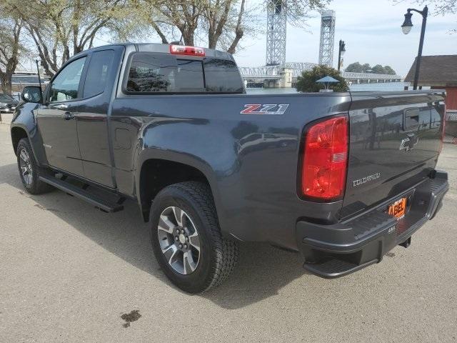 Chevrolet Colorado 2016 price $27,998