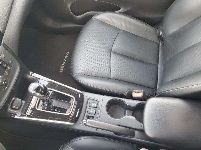 Nissan Sentra 2018 price $14,419