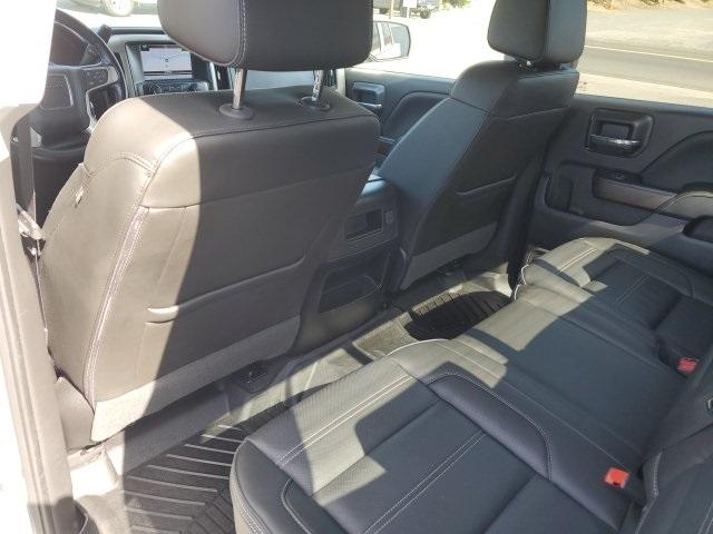 GMC Sierra 1500 2018 price $44,444