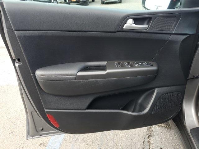 Kia Sportage 2017 price $17,229