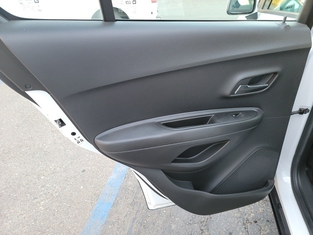 Chevrolet Trax 2018 price $14,965