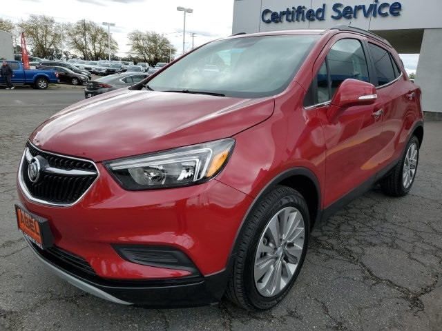 Buick Encore 2019 price Call for Pricing.