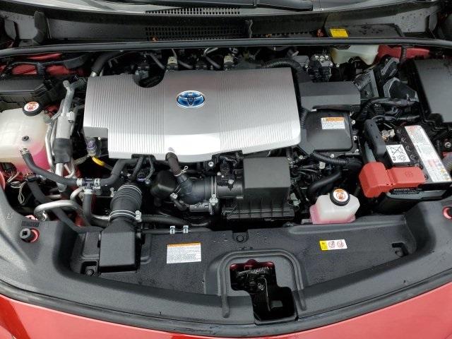 Toyota Prius Prime 2017 price $22,997