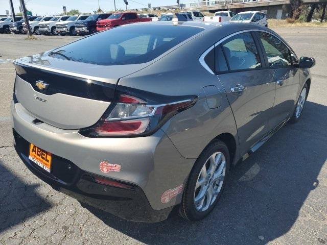 Chevrolet Volt 2017 price $19,665