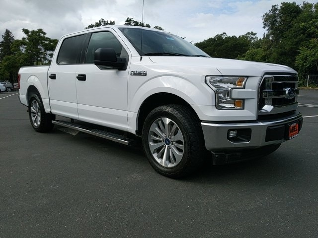 Ford F-150 2017 price $26,149