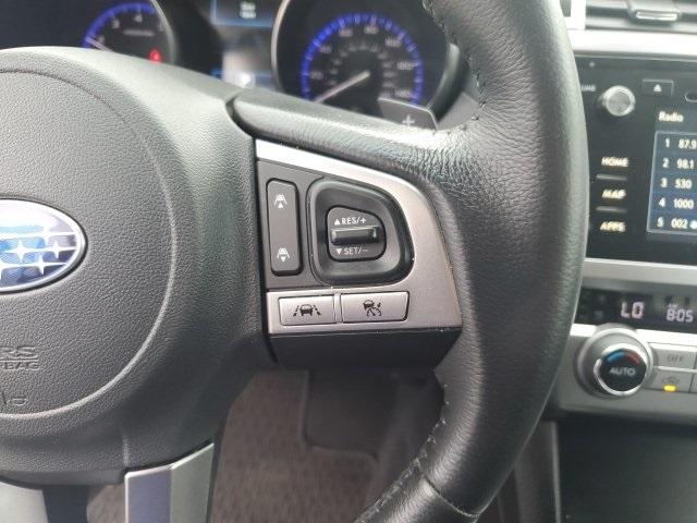 Subaru Outback 2017 price $23,639