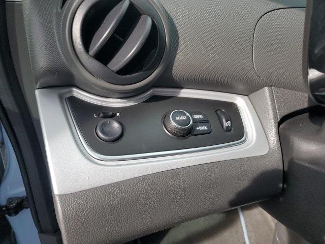 Chevrolet Spark EV 2016 price $9,797