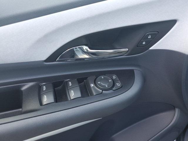 Chevrolet Bolt EV 2017 price $20,575