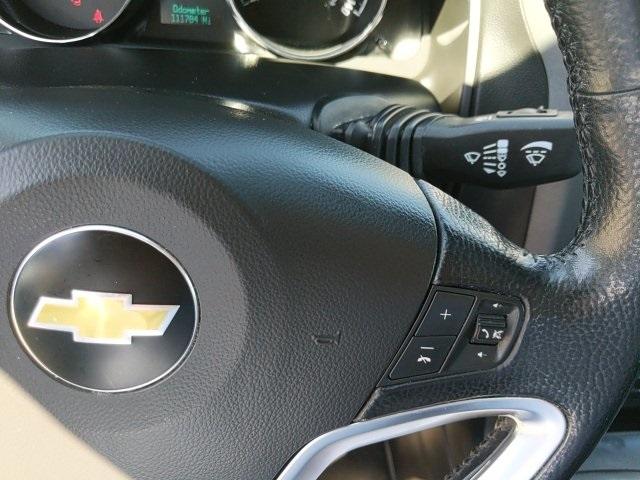 Chevrolet Captiva Sport 2014 price $7,986