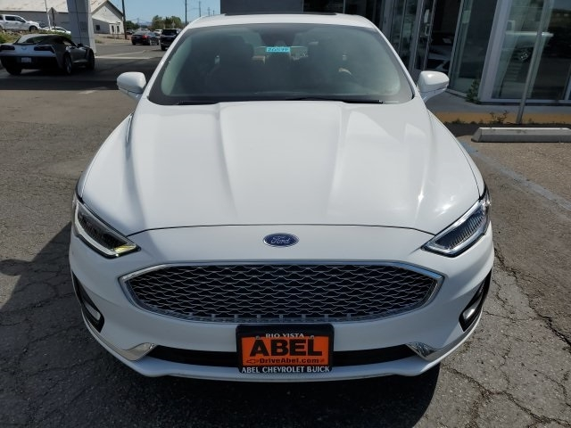 Ford Fusion 2019 price $19,376