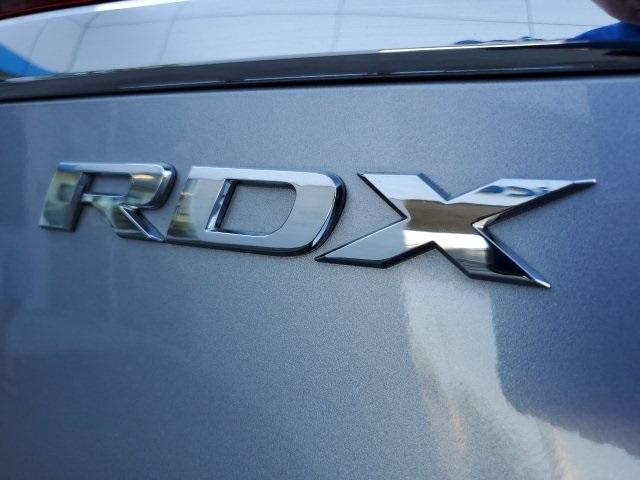 Acura RDX 2018 price $29,957