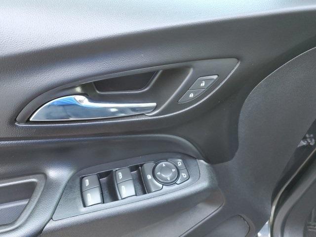 Chevrolet Equinox 2018 price $20,308
