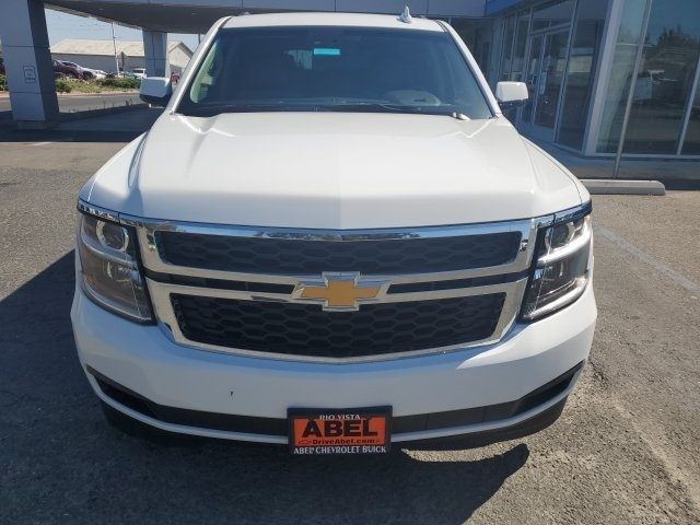 Chevrolet Tahoe 2019 price $42,748