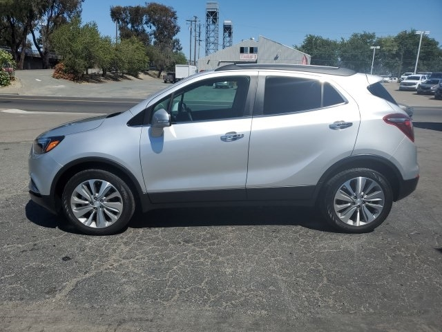Buick Encore 2018 price $16,911