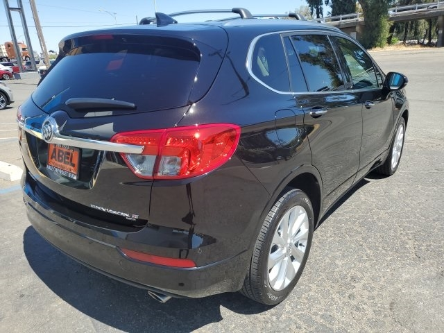 Buick Envision 2017 price $27,999