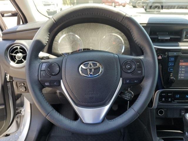 Toyota Corolla 2018 price $16,433