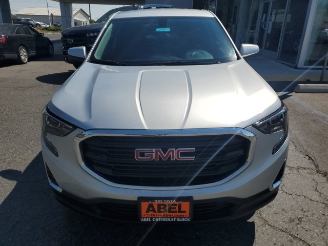 GMC Terrain 2018 price $20,479