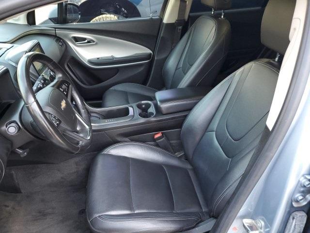 Chevrolet Volt 2015 price $12,999